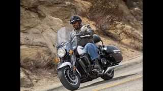 6. Kawasaki Vulcan 1700 Nomad ABS Review