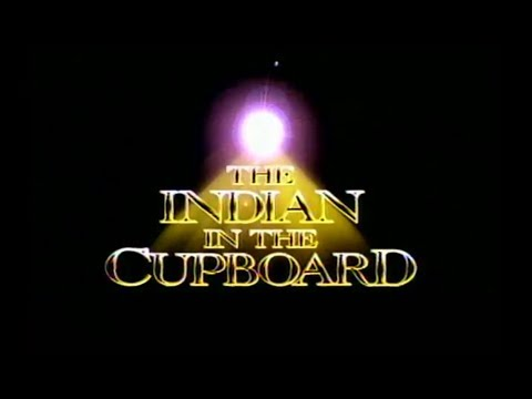 The Indian in the Cupboard (1995) - Official Trailer