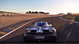 Project Cars 2 PC2 Pagani Huayra 2016 gameplay at Circuit de Spa-Francorchamps in 4K HD 60FPS, No HUd. 3rd person and cockpit / drivers view.Support me/Donate: https://youtube.streamlabs.com/UCfVhjM2_XVvO5eGbOK-MO0AFollow me on Twitter: https://twitter.com/ChrisZanarBecome my Patreon: https://www.patreon.com/ZanarAesthetics