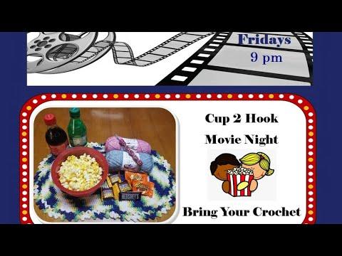 Cup 2 Hook Movie Night  - Longmire: Season 1: Episode 1 - The Pilot