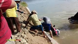 Video Calon Pengantin Meninggal Tercebur di Saluran Irigasi MP3, 3GP, MP4, WEBM, AVI, FLV Juni 2019