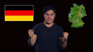 Video Geography Now! Germany MP3, 3GP, MP4, WEBM, AVI, FLV Oktober 2018