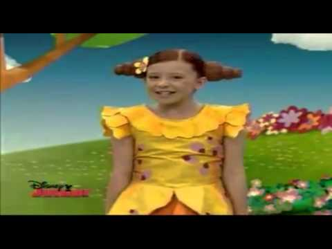 El Jardin de Clarilu + Plim Plim HD, 3 capitulos completos - Español Latino 11