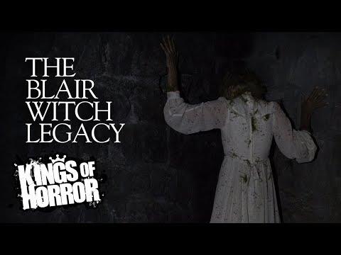The Blair Witch Legacy | Full Horror | Fan Film