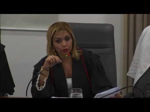 06ª SESSÃO ORDINÁRIA DO COLÉGIO DE PROCURADORES DE JUSTIÇA 09-06-2016