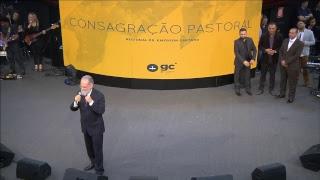 22/05/2017 - REUNIÃO DE LÍDERES E CONSAGRAÇÃO PASTORAL