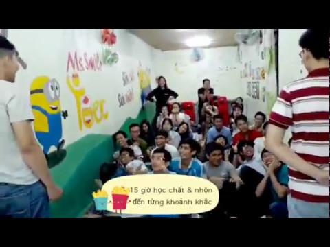 Hé lộ sự thật về 15 giờ học miễn phí|Ms.Smile TOEIC