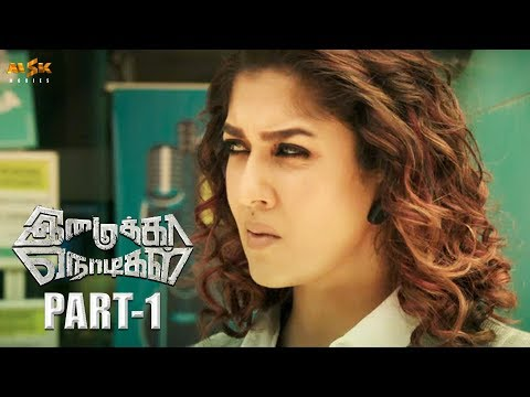 Video Nayanthara Latest Tamil Movie - Imaikkaa Nodigal Part 1   Atharvaa, Nayanthara, Anurag Kashyap download in MP3, 3GP, MP4, WEBM, AVI, FLV January 2017