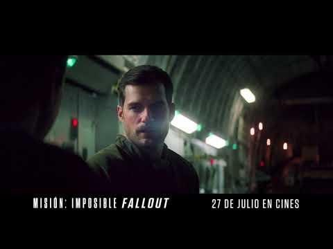 Misión: Imposible - Fallout - Rivalry 20?>