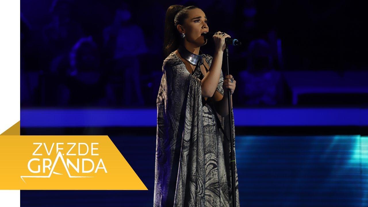 Valentina Kuzmanović – Melanholija – finale – (26. 06.) – treći krug – sedamdeset četvrta emisija
