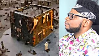 Video CATHOLIC REACTS TO When Birds Defend KAABA (House of GOD) || Story of Ababil Birds and The Elephant MP3, 3GP, MP4, WEBM, AVI, FLV Oktober 2018