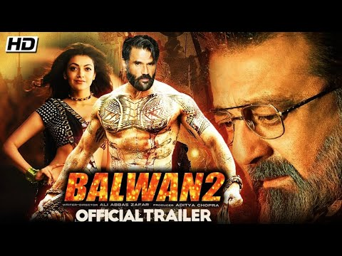 Balwan 2- Official Trailer ! Suniel Shetty ! Shilpa Shetty ! 2020 Movie