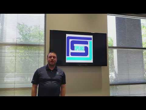 Friday Fact! SPEARS Manufacturing - With Sean Isenberg!
