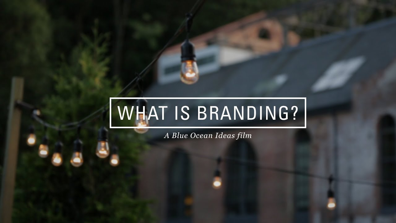 Como o branding está presente no dia a dia?