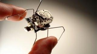 Viagem Fantástica Pelo Corpo Humano - Micro Robos (em Busca Da Cura) Documentário COMPLETO