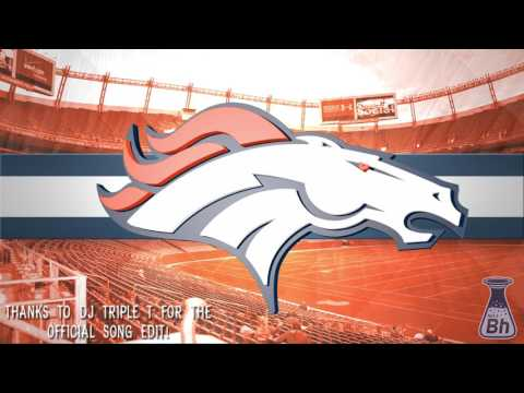 Denver Broncos 2016-17 Touchdown Song