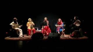 Shahrzad Ensemble  -  Azari Music