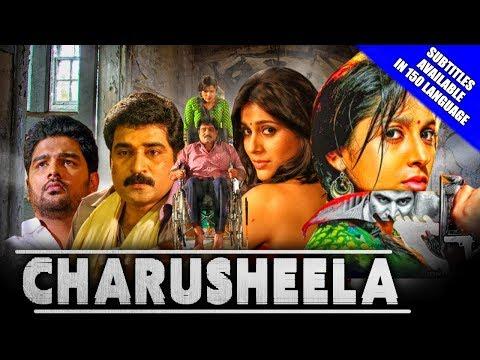 Download Charusheela (2018) New Released Full Hindi Dubbed Movie | Rashmi Gautam, Rajeev Kanakala HD Mp4 3GP Video and MP3