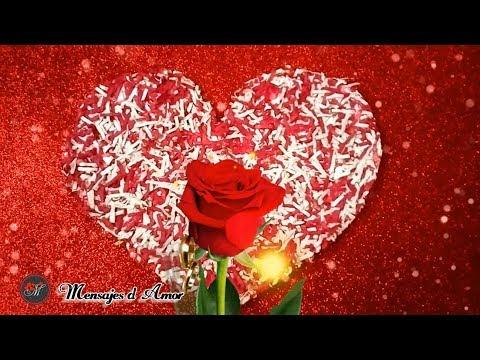 Frases de amor cortas - ESTE MENSAJE DE AMOR ES PARA TI  TE QUIERO  VIDEO POEMA PARA DEDICAR