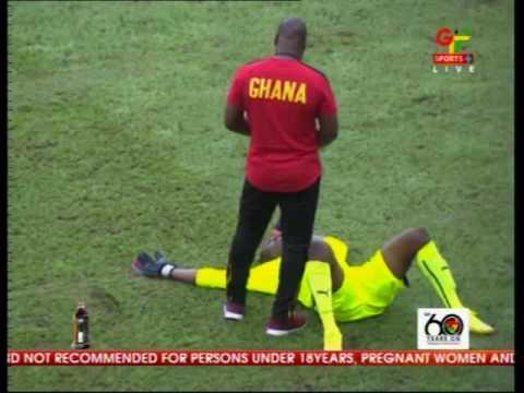 Ghana vs Niger 0-0 (6-5) Full Highlights 24/05/2017 Semi final Africa Cup U17