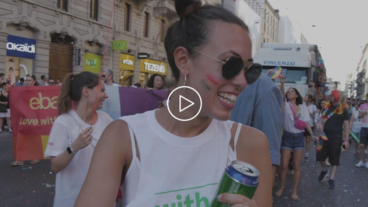 Milano Pride – eBay