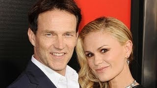 Hotness Overload At Last Night's True Blood Premiere | POPSUGAR News