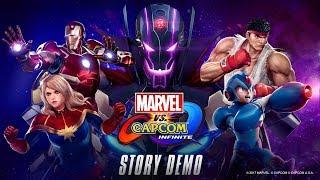 Marvel-vs-Capcom-Infinite-Story-DemoSE INSCREVA NO CANAL PARA MAIS VIDEOS mixer.com/paulo1987sergiogametag/xboxlive/paulo1987sergiopagina do canal https://www.facebook.com/HEROGAMEPLAYSAITAMA/#