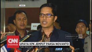 Video Ini Alasan KPK Upayakan Jemput Paksa Setya Novanto MP3, 3GP, MP4, WEBM, AVI, FLV Juni 2018