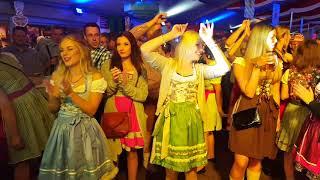 Oktoberfest in Lüchtringen 2017
