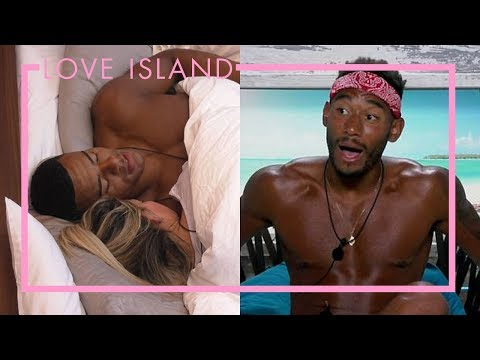 Love Island's Most NSFW Sex Scenes Ever | Love Island 2018 | Cosmopolitan UK