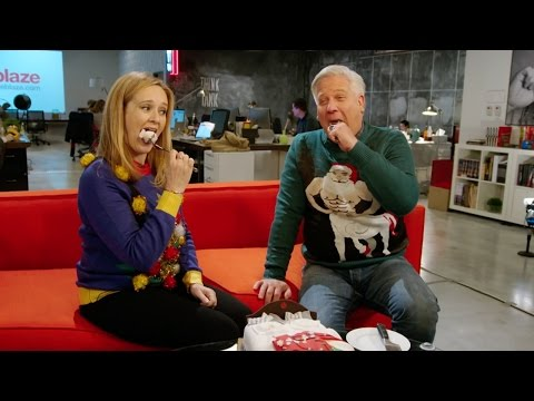 Samantha Bee and Glenn Beck Join Forces to Fight Trump