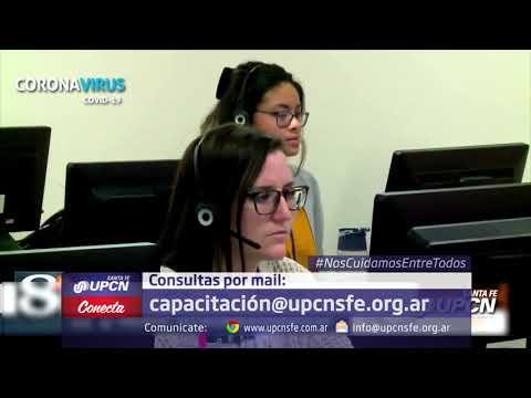 ROSARIO Conecta #245 23.09.20