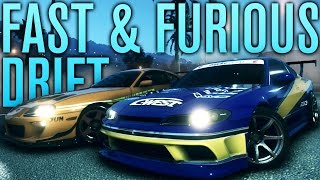 Nonton FAST & FURIOUS DRIFT BATTLE! | Need for Speed 2015 Gameplay w/ The Nobeds Film Subtitle Indonesia Streaming Movie Download