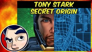 Video The Secret Origin of Tony Stark (Iron Man) MP3, 3GP, MP4, WEBM, AVI, FLV Juli 2018