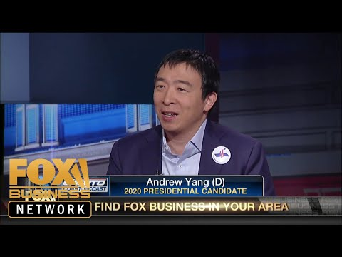 Andrew Yang: A wealth tax is not the way to go