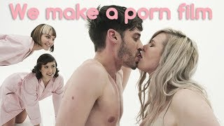 Nonton We Made A Porn Film    Behind The Scenes Curious Film Subtitle Indonesia Streaming Movie Download