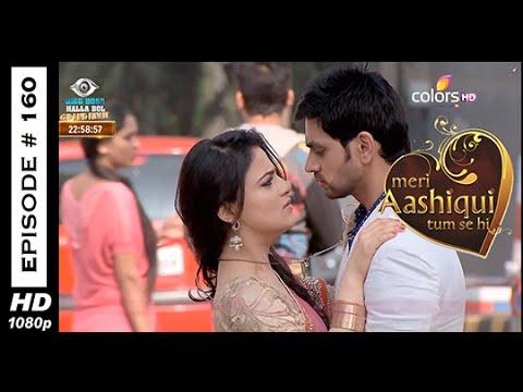 Meri Aashiqui Tumse Hi [Precap Promo] 720p 3rd Feb