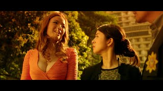 Nonton Sweet Alibis Film Subtitle Indonesia Streaming Movie Download
