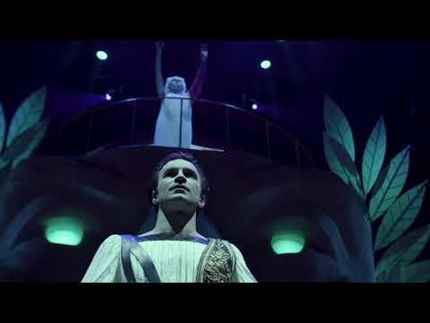 Опера «Октавия. Трепанация» Бориса Юхананова и Дмитрия Курляндского. Trailer