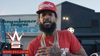 "Video Nipsey Hussle ""Grinding All My Life / Stucc In The Grind"" (WSHH Exclusive - Official Music Video) MP3, 3GP, MP4, WEBM, AVI, FLV Maret 2018"