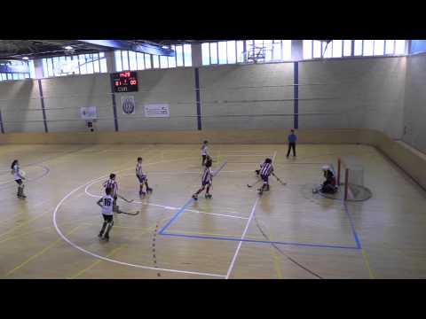 Hockey Patines Benjamín Rochapea B - Oberena (2)