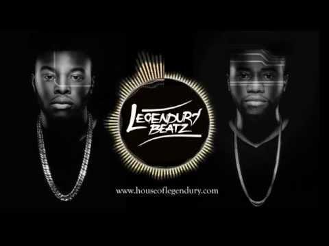 Legendury Beatz - Oje feat. Wizkid | Visual Audio