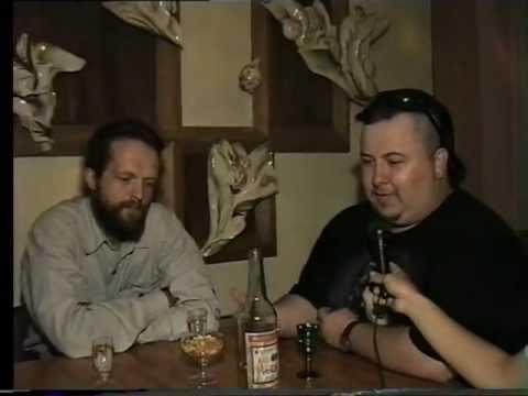 Интервью Сергея Сэра Щелкановцева