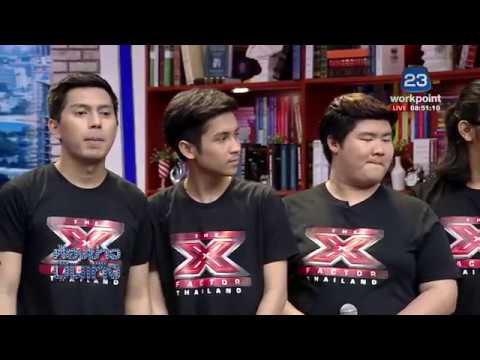 "?????????? 8 ?????????? ""The X Factor Thailand""_TV műsorok. Heti legjobbak"