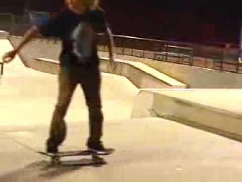 Fairmont Skatepark