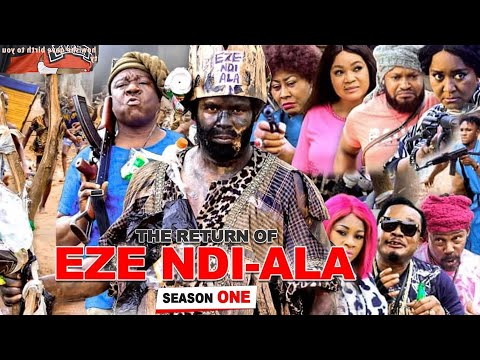 RETURN OF EZE NDI ALA | BEST OF ZUBBY MICHAEL | DESTINY ETIKO | MR IBU | NGOZI EZEONU | HARRY B