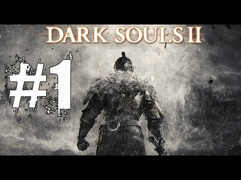Part 1 - Dark Souls 2 Walkthrough Part 1 Next Part http://www.youtube.com/watch?v=lXQryh5dlec&list=PLYD0s9u6Ol26sGcJ4ZMCDzIe73kHAdL_h Playlist http://www.youtube.com/...
