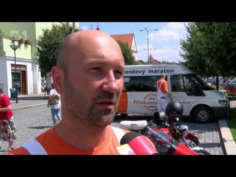 TVS: Kyjov 8. 2. 2016