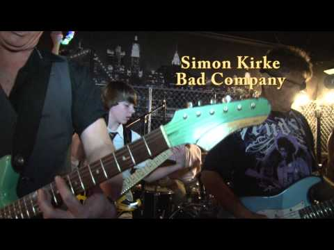 Rock Steady with Simon Kirke and The Steve Marshall Band