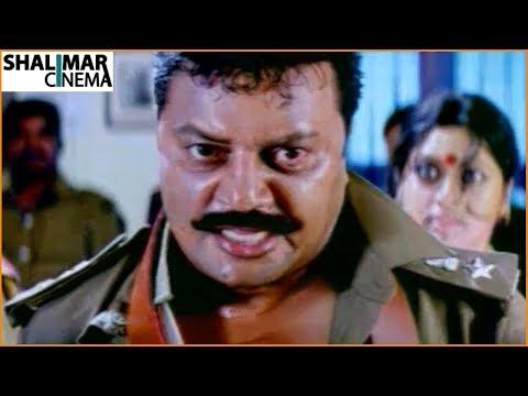 Video songs - Sai Kumar Best Dialogues Back to Back  Telugu Latest Movies Scenes  Shalimarcinema